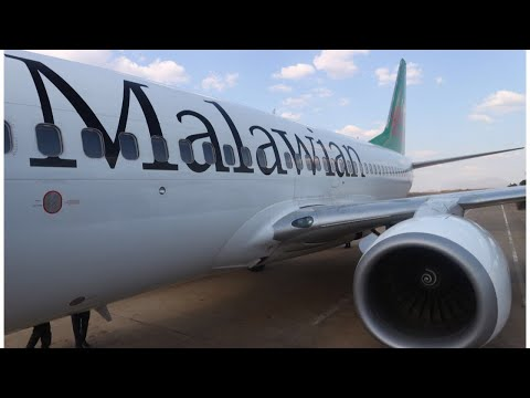 MALAWIAN 🇲🇼 AIRWAYS REVIEW | WATCH THIS BEFORE BOOKING