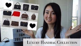 Luxury Handbag Collection   Aimee Jo