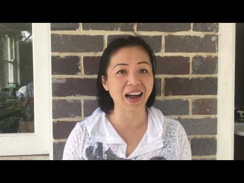 KJ | Raw Food Chef Course Testimonial | The Raw Food Kitchen