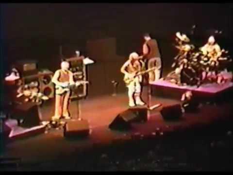 Download Phish Albany YEM, 12/9/95 (Best video)