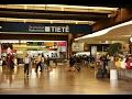 Terminal Rodoviário Tietê - Plataforma de embarque - 02 / 02 / 2017
