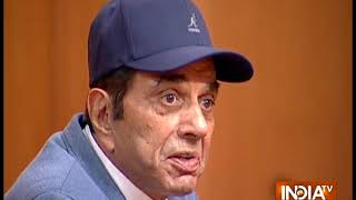 Dharmendra opens up about doing comedy films in Aap Ki Adalat