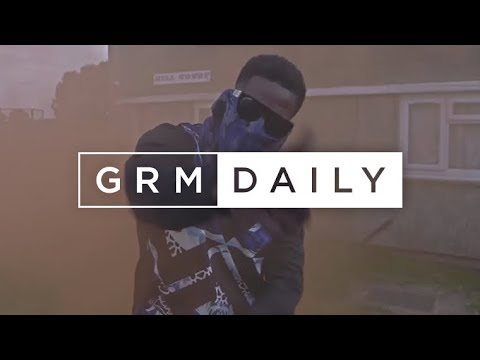 Ballyman1 ft. AR - Don't Rate Dem [Music Video] | GRM Daily