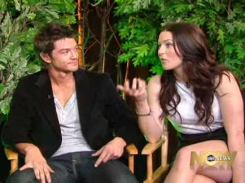 Craig & Bridget Interview GMA News Now