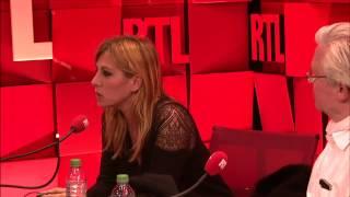 Mathilde Seigner: Les rumeurs du net du 23/05/2014 dans A La Bonne Heure - RTL - RTL