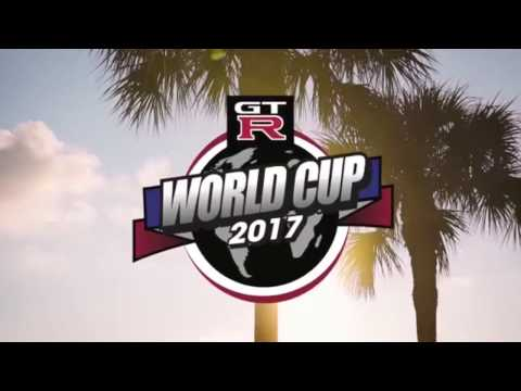First Ever GTR World Cup | Vibrant Performance