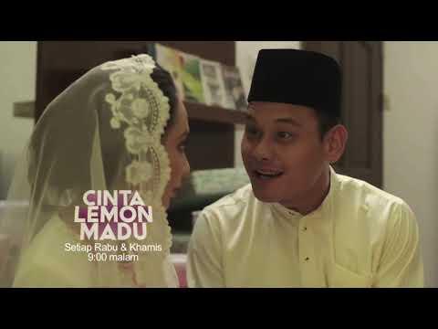 OST Drama   Cinta Lemon Madu