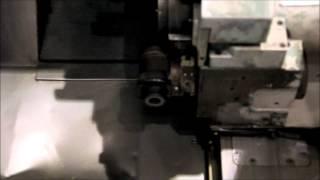 MAZAK SLANT-TURN ST-35-ATC-M/C SLANT BED CNC LATHE / TURNING CENTER WITH LIVE TOOLING