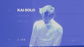 Download Video 171124-25 The EℓyXiOn in Seoul - KAI Solo (I See You) MP3 3GP MP4
