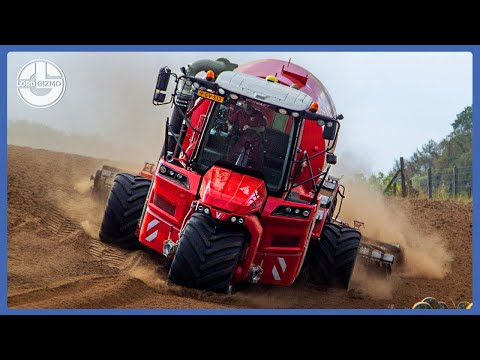 20 Most Amazing & Powerful Machines You Need To See | Powerful Machines That Are At Another Level