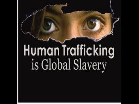 Lott Carey Human Trafficking Video