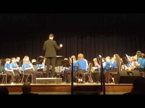 Sangaree Middle School Band