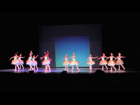 2015 Spring Ballet Recital