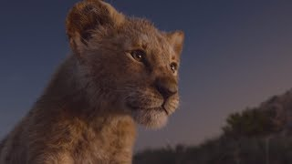 The Lion King – Trailer (NL Ondertiteld) - Disney NL