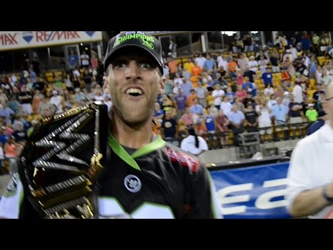 Paul Rabil MLL Championship Vlog | Hero4Session