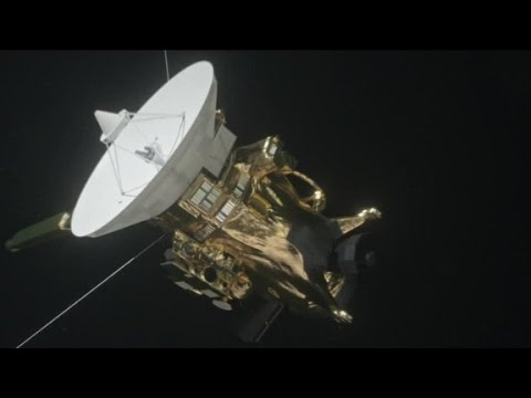Cassini's biggest moments and discoveries