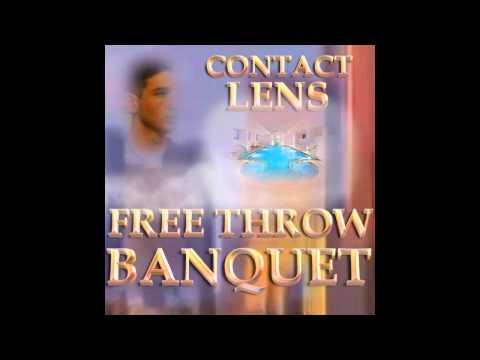CONTACT LENS - FREE THROW BANQUET [FULL ALBUM]