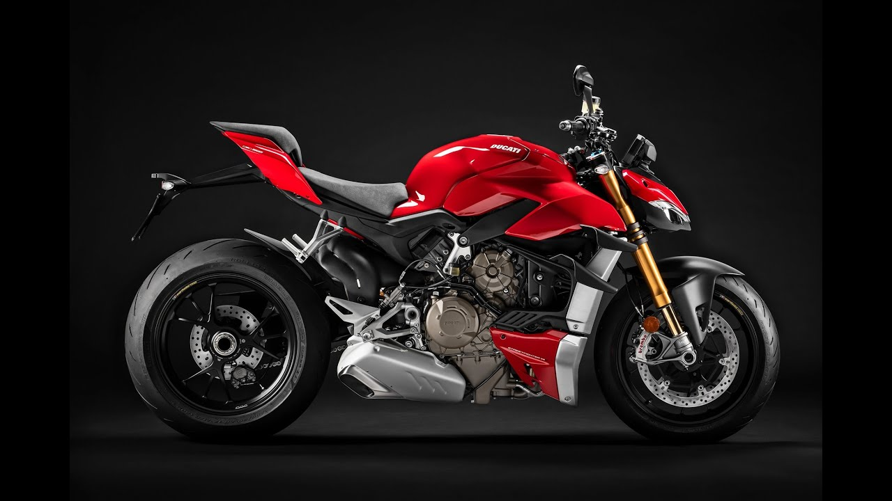 Ducati Streetfighter V2 is coming. First details