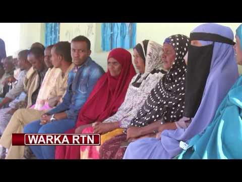RTN TV: Shacabka Tukaraq oo ka hadlay sida ay u arkaan qabsashada deegaankooda S/land