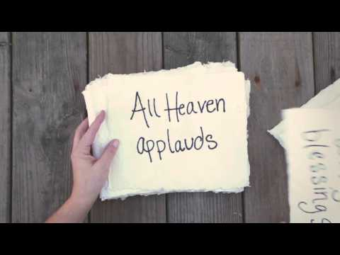 You Are Blessed (the beatitudes song)