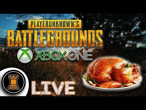 PUBG on XBOX ONE with Friends  - How Good is it?