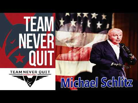 EP.# 74: Michael Schlitz – IED burned 85% of body and lost both hands – US Army Ranger