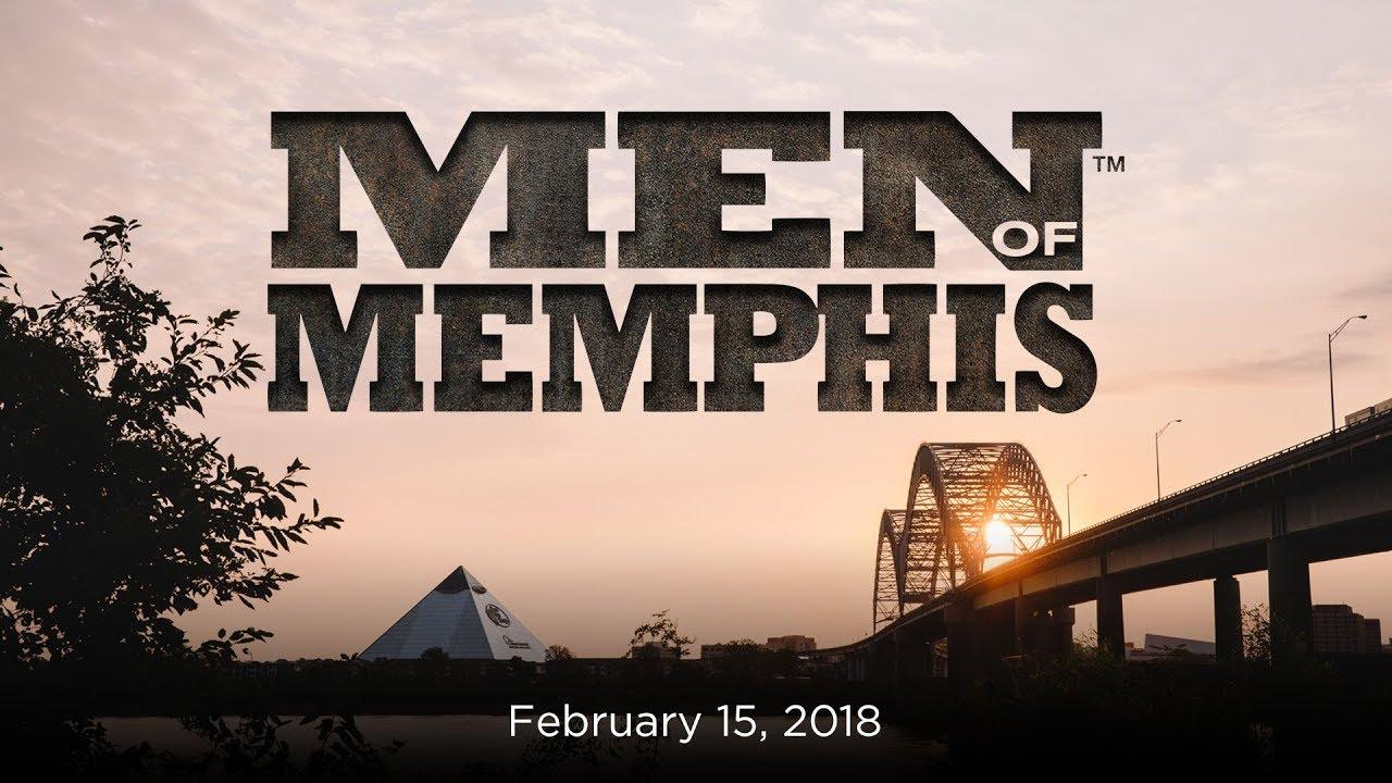 Men of memphis