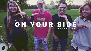 The Veronicas - On Your Side (Rock cover by Celine Rae & The 20-73)