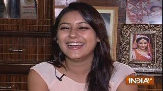 Last Interview of Pratyusha Banerjee aka 'Anandi' of Balika Vadhu