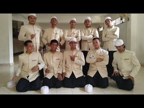 Sholawat Al Banjari DARBUL HUDA DARBI   Al Mustawa