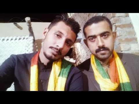 Trip to Narowal on Sohail Wedding