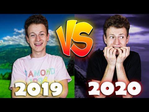 ЛЕТО 2019 vs