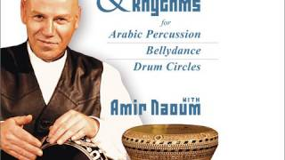 Doumbek Technique & Rhythms by Amir Naoum  instant video / DVD :: WorldDanceNewYork.com