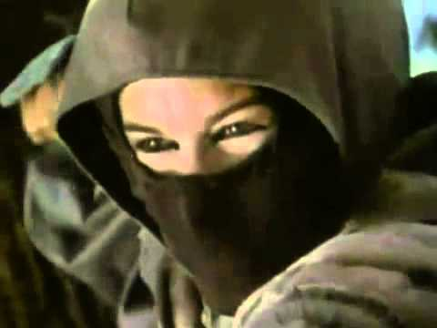 Ninja III: The Domination(1984)