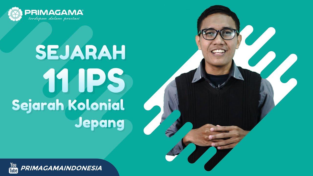 Video Pembelajaran Online Pembelajaran – Sejarah 11 SMA IPS…