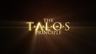 The Talos Principle - Gameplay (Public Test)
