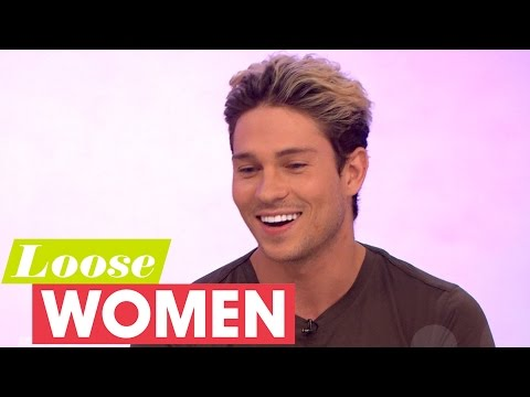 Joey Essex Gets Quizzed About The Royal Family | Loose Women