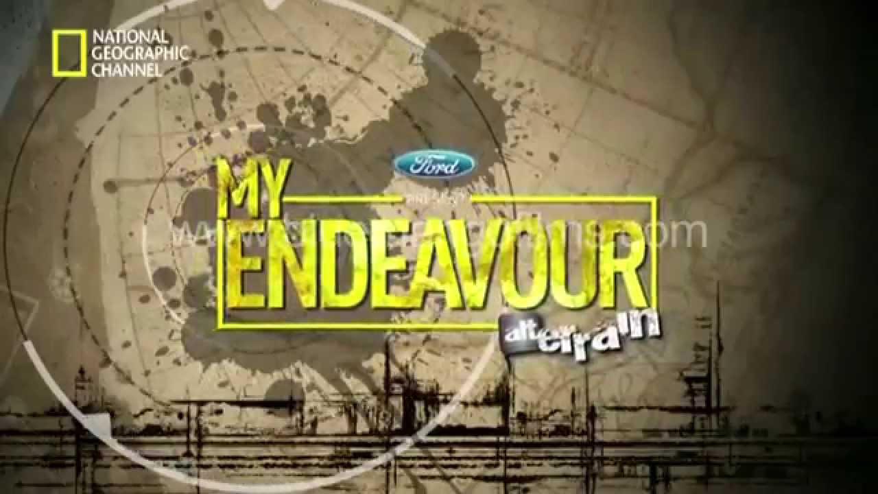 My Endeavour : Nagesh Kukunoor - YouTube