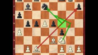 Ben Finegold-Etienne Bacrot, 2017 PRO Chess League, Round 5