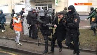Բելառուսում ակտիվիստների ձերբակալությունները շարունակվում են