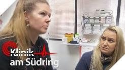 """""""Niemand kann mir helfen!"""" Wieso will diese Patientin keine Hilfe?   Klinik am Südring   SAT.1"""