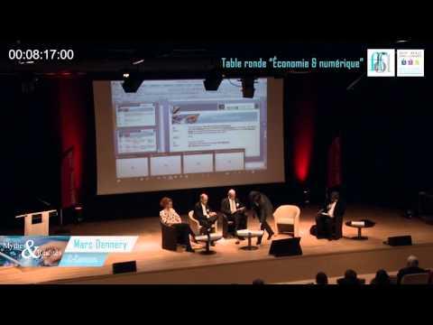 Table ronde des XIII Rencontres du FFFOD à Saint Brieuc