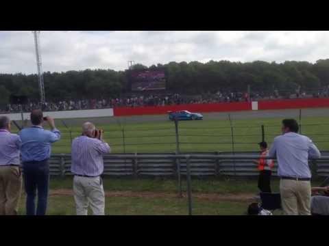 British Grand Prix Silverstone 2013