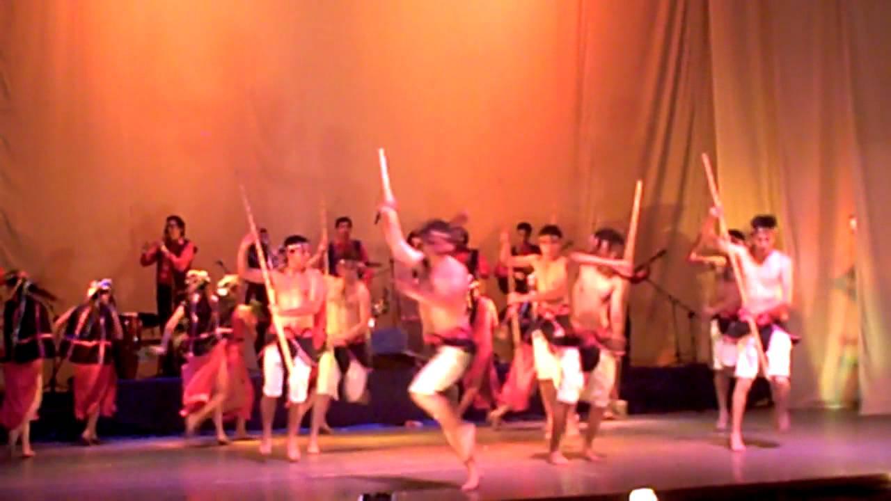 Danza Mapuche Arauco Cosmico Youtube