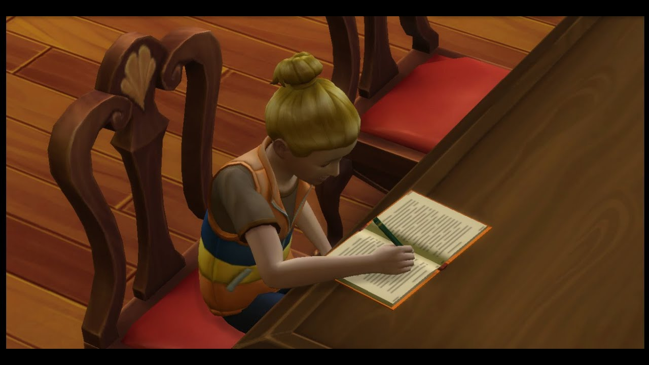 The Sims   Skills List  Information  and Tips Super Cheats