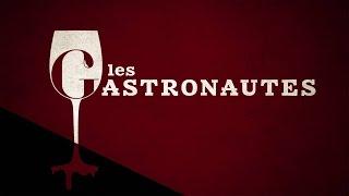 Les Gastronautes (Gargouillis)