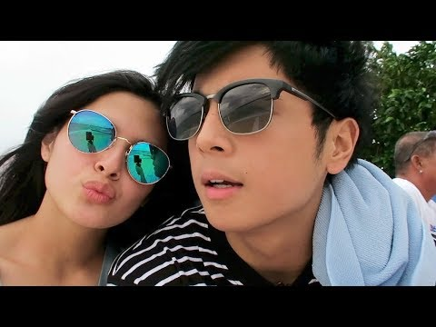 Northern Cebu Vlog Part 1