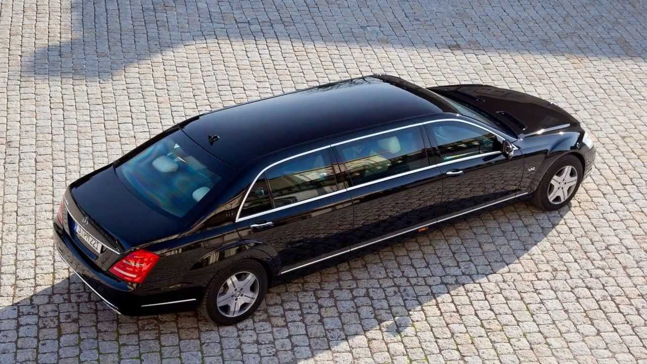 Mercedes benz s600 pullman guard 2011 youtube for 2011 mercedes benz s600