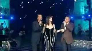 YouTube Eros Ramazzotti Piu Bella cosa Monica Belluci mas bella que nunca