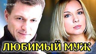 Кем оказался ее супруг? Подробности личной жизни одной из самых красивых актрис – Полина Сыркина